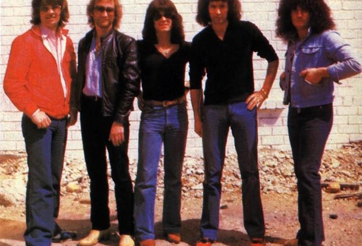 rainbow 1981