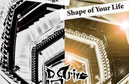 D_Drive new single