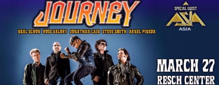 Journey Asia