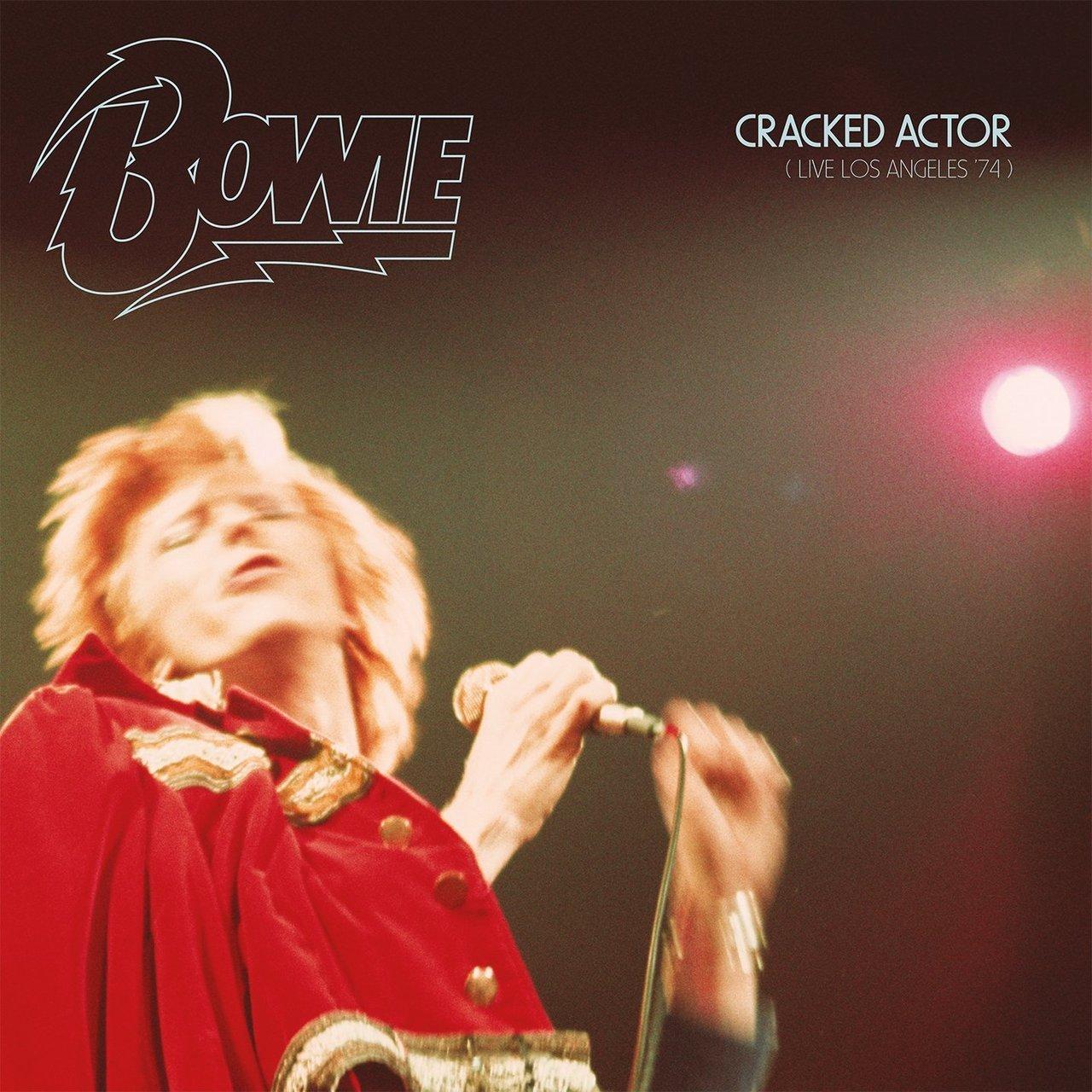 David Bowie Live 74