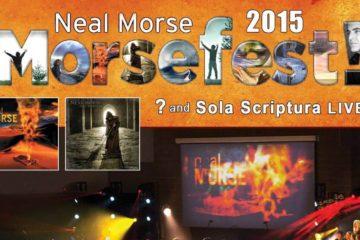 morsefest 2015