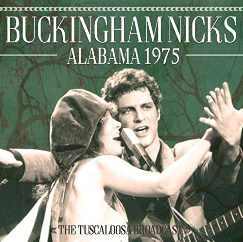 buckingham nicks 1975